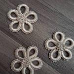 bloemen zilver