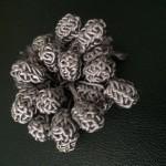knoopjes grijs