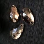 steentjes goud amandel