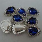 Kobaltblauw steentjes