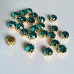 strass-steentjes-aquablauw-goud