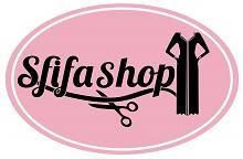 Logo www.sfifashop.nl