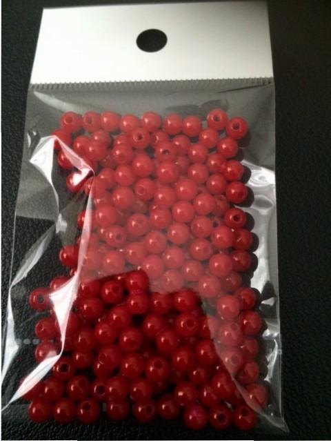 parels rood