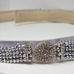 Zilver Kralen Marokkaanse riem